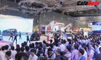 Triển lãm Ô tô Việt Nam 2014: Cơ hội vàng cho các doanh nghiệp