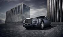 Paris Motor Show 2014: Rolls-Royce tung Phantom bản độc