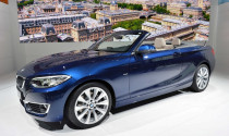 "Paris Motor Show 2014: ""sờ tận tay"" BMW 2 Series mui trần"