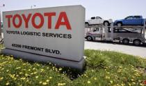 Toyota dẫn đầu bảng xếp hạng thương hiệu ô tô đắt giá nhất 2014
