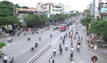 Xe tập lái sẽ không đóng phí sử dụng đường bộ