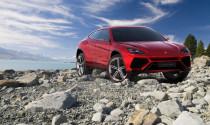 Lamborghini Urus liên tục trễ hẹn