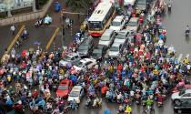 Không đóng phí đường bộ bị phạt tối đa 50 triệu đồng