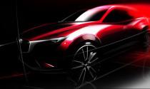 Mazda lên kế hoạch sản xuất mẫu crossover hoàn toàn mới
