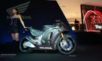 """EICMA 2014: Siêu xe đua Honda chính thức """"ra phố"""""""