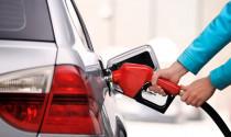 Giá xăng giảm gần 1.000 đồng