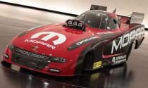 SEMA Show 2014: Gặp siêu phẩm 10.000 mã lực Dodge Charger
