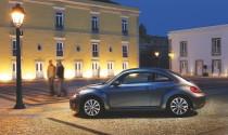 Volkswagen Beetle 2015 lặng lẽ nâng cấp động cơ