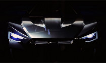 Subaru Viziv Gt gia nhập đội hình Gran Turismo Vision