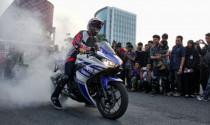 Yamaha R25 bán chạy nhất phân khúc Sportbike 250cc
