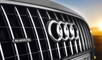 Audi sắp ra xe mới cạnh tranh với BMW X6