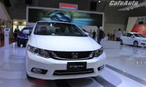 Đối thủ của Toyota Altis mới chính thức lộ diện