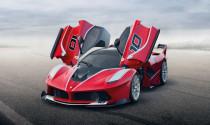 Ferrari ra mắt siêu phẩm FXX K 1.000 mã lực