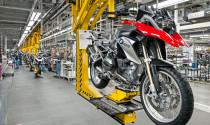 BMW Motorrad xác lập kỷ lục bán hàng chỉ trong 11 tháng