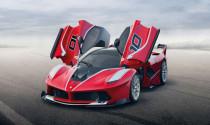 Ferrari FXX K giới hạn chỉ 32 chiếc, giá 2,7 triệu USD