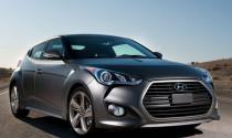 Hyundai Veloster dừng sản xuất tại Anh