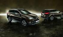 Thêm trang bị tiêu chuẩn, Toyota ra mắt RAV4 Edition S