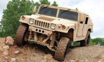 4000 xe quân dụng của Mỹ được bán ra