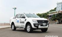 Ford Ranger và EcoSport thu hút khách hàng châu Á - Thái Bình Dương