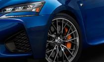 Lexus tiết lộ hình ảnh mẫu xe hiệu suất cao mới