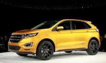 Chi tiết động cơ EcoBoost 2.0 lít mới của Ford