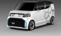 """Dàn """"xế hộp"""" Honda """"tấn công"""" triển lãm Tokyo Auto Salon 2015"""