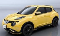 Nissan đem dàn xe hầm hố đến Tokyo Auto Salon