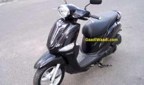 Yamaha Nozza xuất hiện ở Ấn Độ, giá chỉ 23 triệu đồng