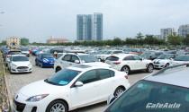 TP HCM đề xuất 'có chỗ đậu xe mới được mua ôtô'