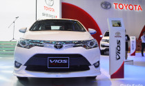 10 mẫu xe bán chạy nhất tại Việt Nam trong năm 2014
