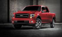 10 xe bán chạy nhất tại Mỹ trong năm 2014