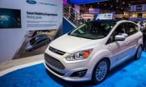 Ford ra mắt kế hoạch Di chuyển thông minh