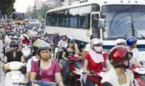Lộ trình hạn chế xe cá nhân nên như thế nào?