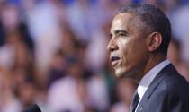Obama cảnh báo giá xăng sẽ không rẻ mãi