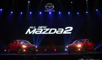 Mazda2 SkyActiv 2015 ra mắt tại Thái Lan, liệu có về Việt Nam?