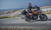 KTM vượt qua BMW Motorrad về doanh số bán xe