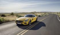 Mercedes-AMG GT S 2016 lộ giá bán chính thức