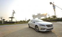 Năm 2015, Hyundai đặt mục tiêu bán 5.05 triệu xe trên toàn cầu