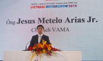 CEO Ford Việt Nam thôi giữ chức Chủ tịch VAMA
