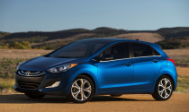 Hyundai làm mới Elantra GT