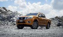 Renault chuẩn bị ra mắt mẫu xe mới dựa trên Nissan Navara