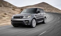 Land Rover triệu hồi gần 62.000 xe SUV vì lỗi cảm biến