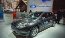 Ford mở rộng Kế hoạch Di chuyển Thông minh