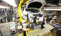 General Motors cắt giảm sản xuất ở Đông Nam Á