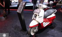 Peugeot ra xe tay ga nhằm cạnh tranh với Vespa Primavera