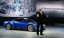 VW sẽ tuyển CEO từ bên ngoài công ty