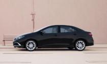 Hé lộ hoàn toàn thiết kế Toyota Corolla Facelift 2016