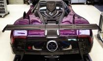 Pagani Zonda Zozo: siêu xe có một không hai