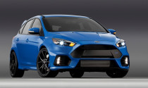 Ford Focus RS sẵn sàng 'tấn công' New York Auto Show