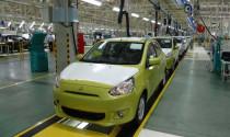 Mitsubishi xây dựng nhà máy lớn thứ 2 tại ASEAN